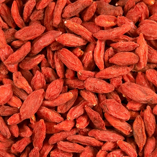 dried goji berries nutrition and recipes. Black Bedroom Furniture Sets. Home Design Ideas