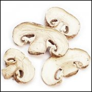Dried Champignon Slices