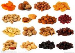 Issues about Dry Fruits Website