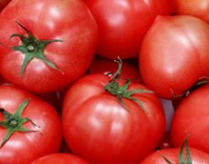 Tomato Most Popular Fruit in the World