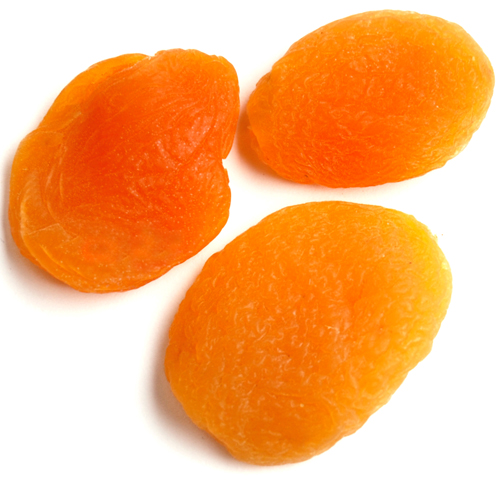 Dried Turkish Apricots Nutrition Introduction
