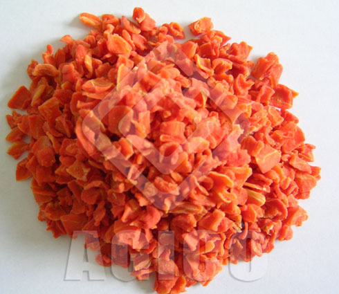 Bulk Dried Carrots for Sale