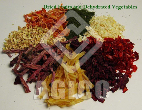 Enquiries about Dried Fruits and Dehydrated Vegetables