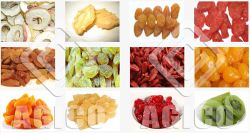 Bulk Dried Fruits for Sale