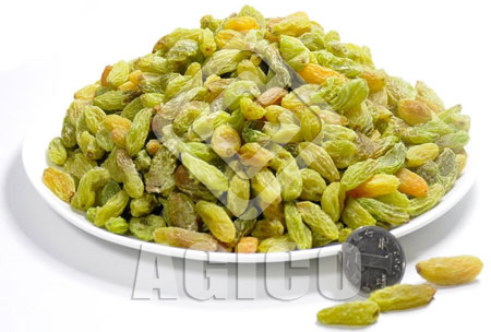Green Raisins Nutrition Facts Introduction to You