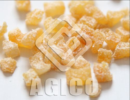 Buy Crystallized Ginger from Manufacturer