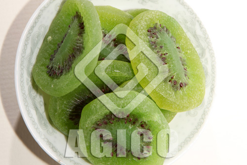 Chinese Gooseberry Or Kiwi Fruit