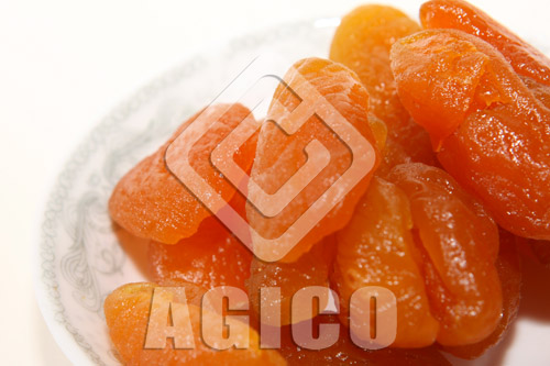 Natural Dried Apricots for Sale