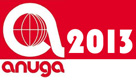Food Fair Anuga 2013